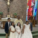 2020 First Communion Retreat photo album